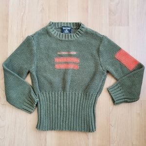 Polo by Ralph Lauren Sweaters - Vintage Polo Jeans Knit Sweater